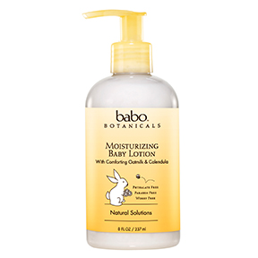 Kids & Baby Body Care