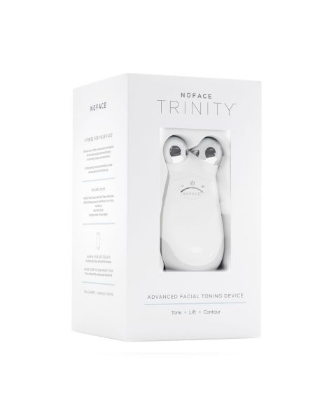 NuFace Trinity Facial Toning Kit