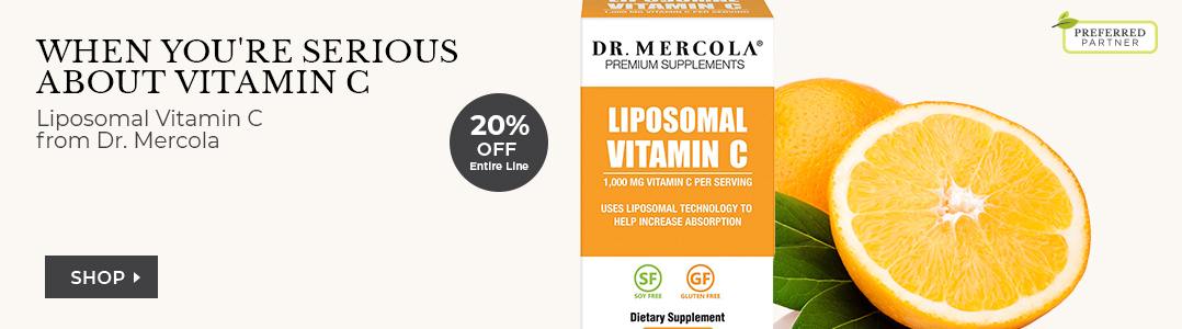 Shop Dr. Mercola