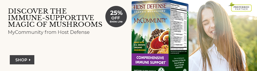 Host Defense Support for Optimal Wellness