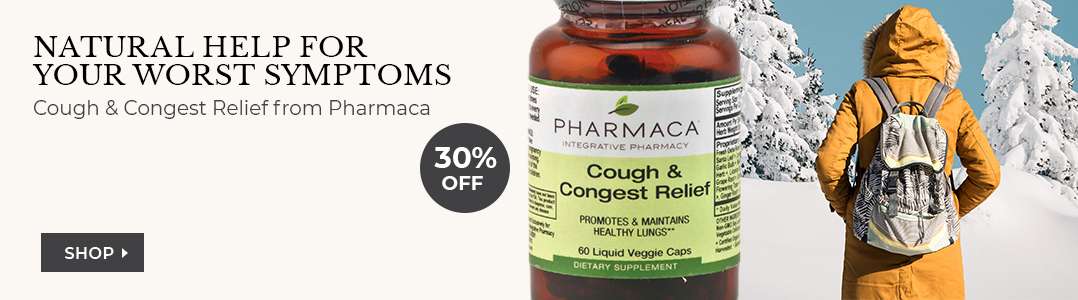 Shop Pharmaca Cough Relief