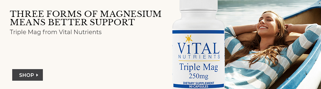 Triple Mag from Vital Nutrients