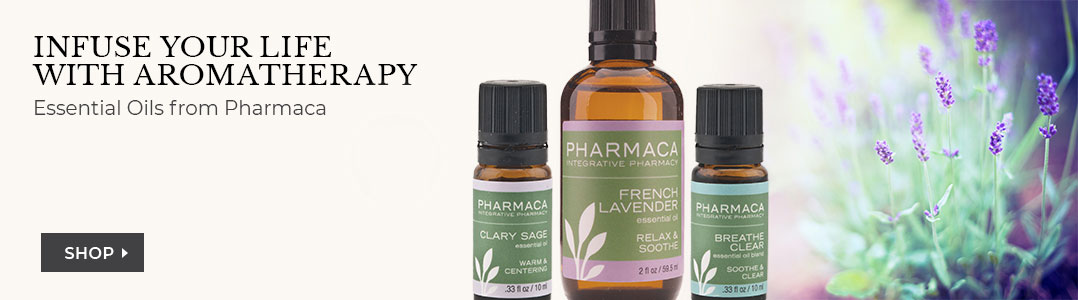 Pharmaca Essential Essentials