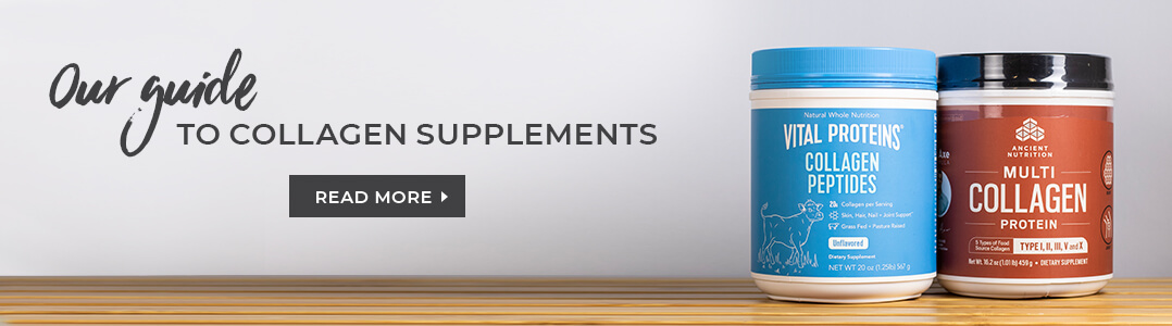 Guide to Collagen Supplements