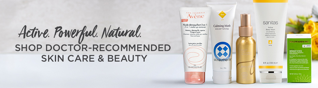 Dermatologist - Recommended Beauty
