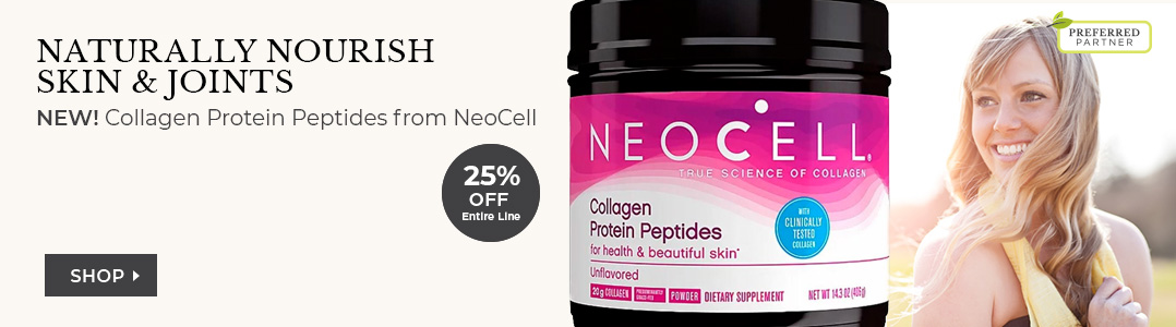 Neocell Collagen Type 2 Joint Complex with Hyaluronic Acid 120 capsules