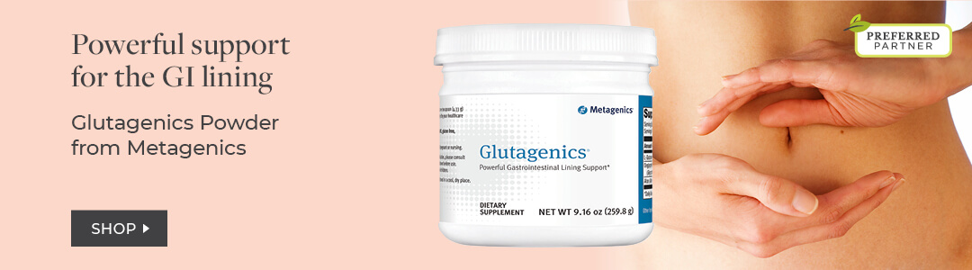 Digestion Support from Metagenics