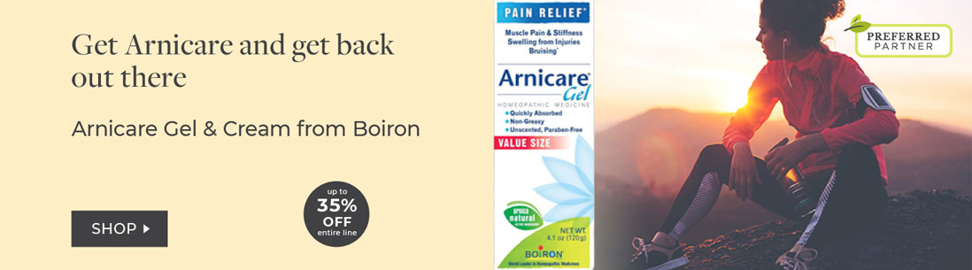 Boiron allergy relief
