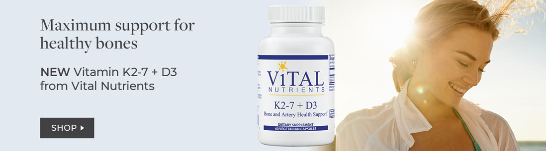 Shop Vital Nutrients