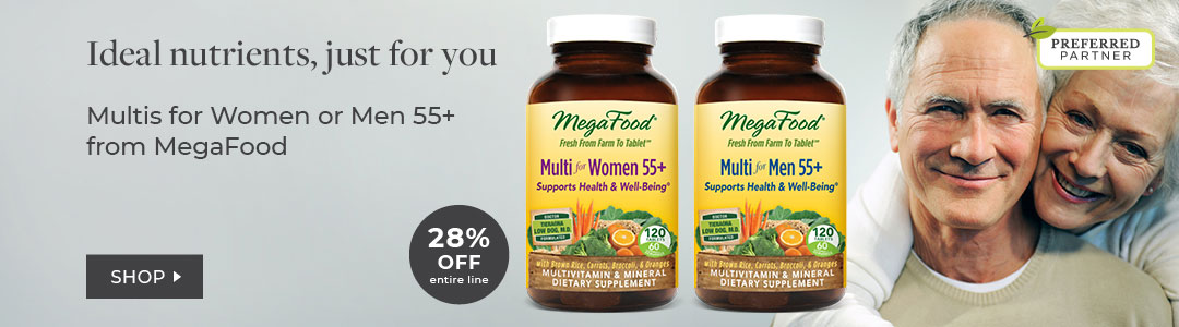 28% off new multivitamins