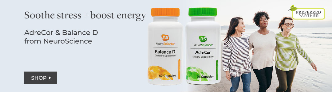 Shop Energy Support with Nueroscience