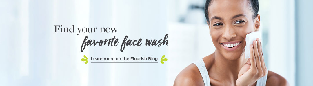 Read on our blog - Find your new favorite face wash