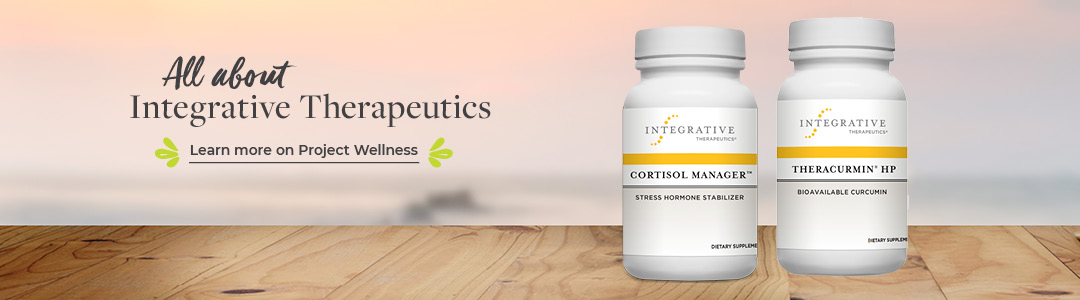Read on our blog - About Integrative Therapeutics