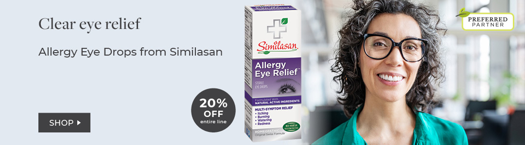 Shop Similasan Eye Drops
