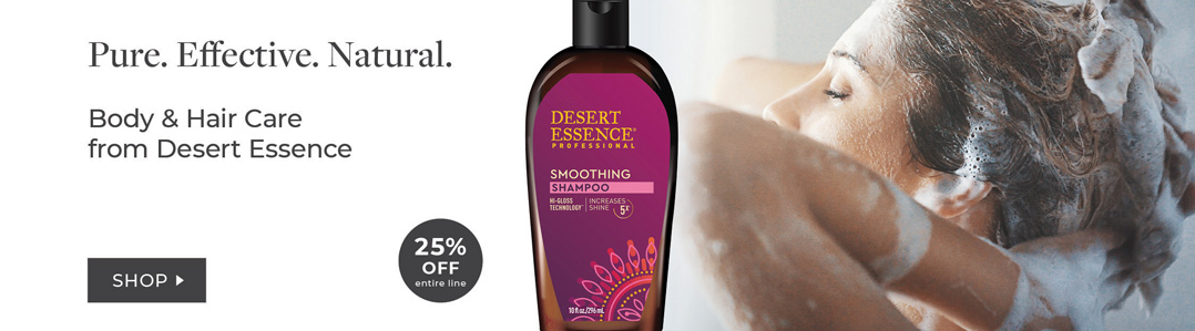 Shop Desert Essence