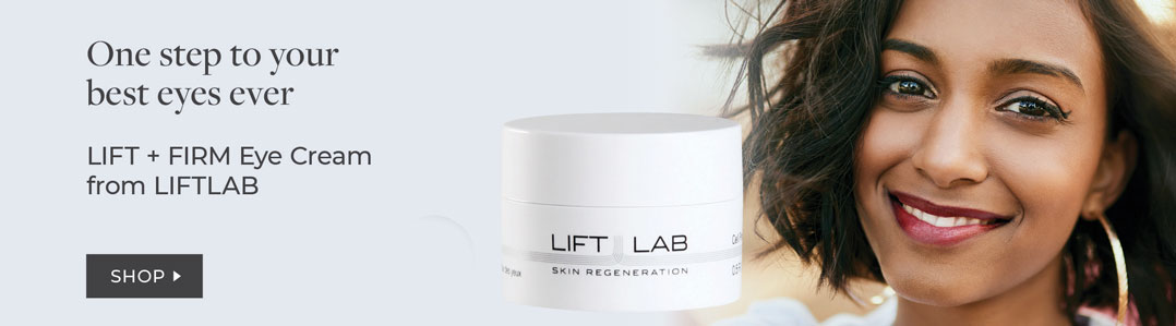 Shop LIFTLAB - Firm eye cream