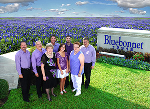 Learn more about Bluebonnet image
