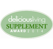 Bluebonnet Delicious Living Magazine Award