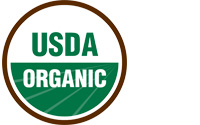 USDA Organic Badge