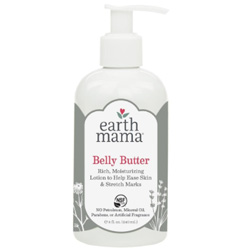 Belly Butter Earth Mama