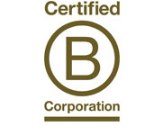Certified B Corporation Badge