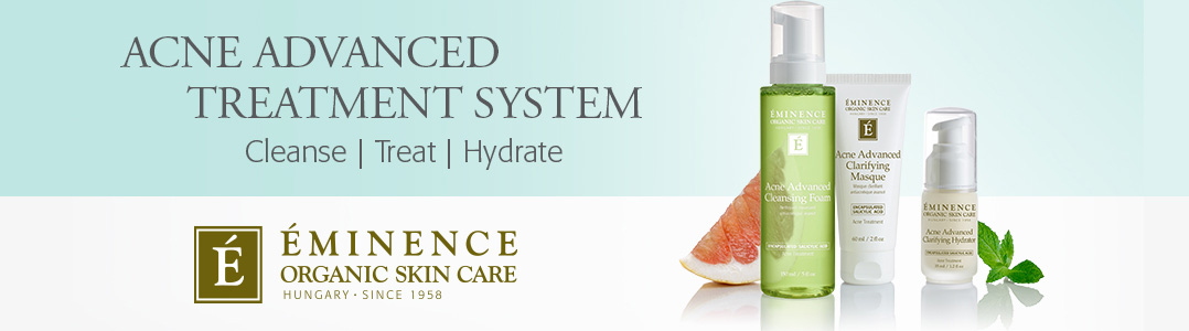 Eminence Acne Care System