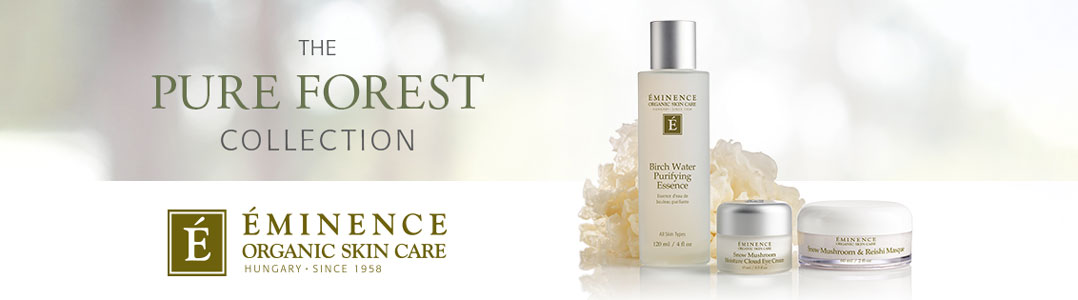 Eminence pure forest collection