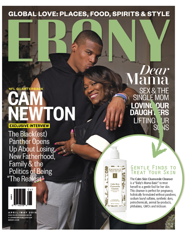 Big Picture of Ebony Article
