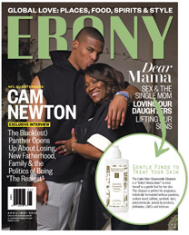 Eminence in Ebony