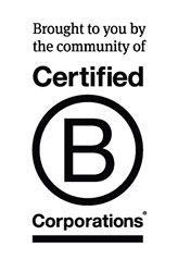 B Corporation Certified Good Clean Love