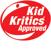 Hero Nutritionals Kid Kritics Approved Award Winner