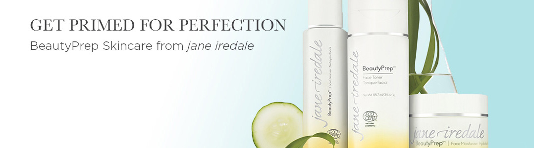 Jane Iredale Get Primed for Perfection
