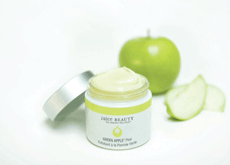 Green apple Brightening collection