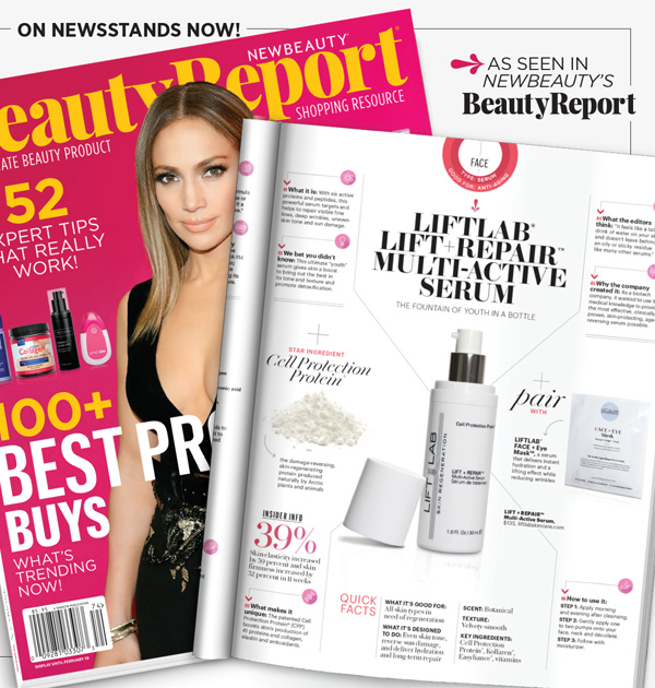 Big Picture of Beauty Report Article