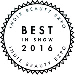 Indie Beauty Expo Best In Show