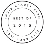 Indie Beauty Expo Best of Beauty