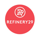Refinery 29 Award Badge
