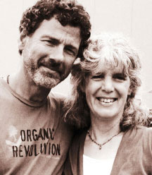 Founders Paul and Barbi Schulick