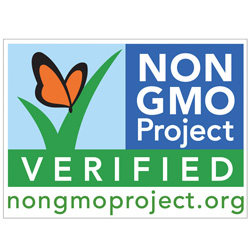 Non GMO Project Products
