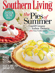 Osmosis in Southern Living Magazine