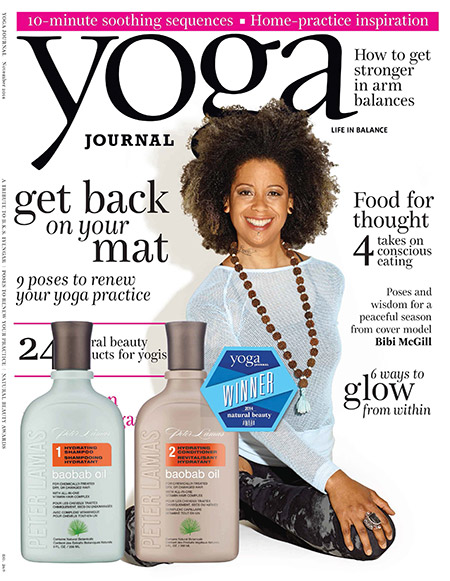 Big Picture of Yoga Journal Article