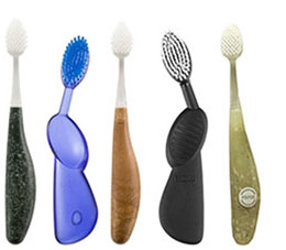 Adult Toothbrushes by Radius