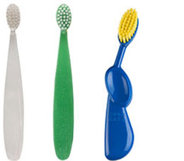 Radius Children's Toothbrushes