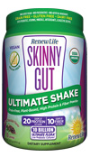 Skinny Gut Nutritional Supplements by Renew Life