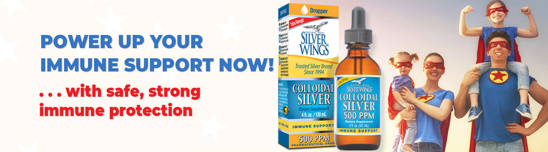 Silver Wings at Pharmaca