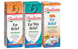 Similasan Ear Drops