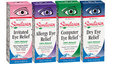 Similasan Eye Drops