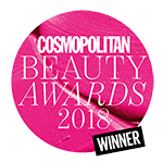 Cosmo Beauty Award Best Beauty Award