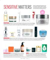 Trilogy New Beauty Sensitive Matters