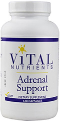 ital Nutrients Adrenal Support